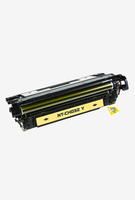 HP 646A LaserJet CF032A Toner Cartridge Yellow