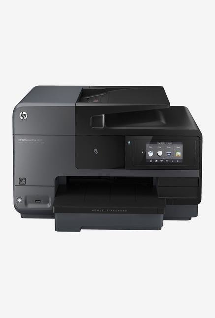 HP OfficeJet Pro 8620 AIO Printer Grey