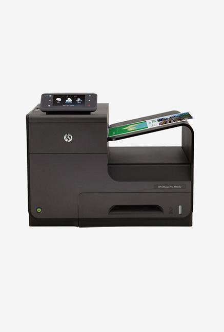 HP OfficeJet Pro X551dw Printer Grey