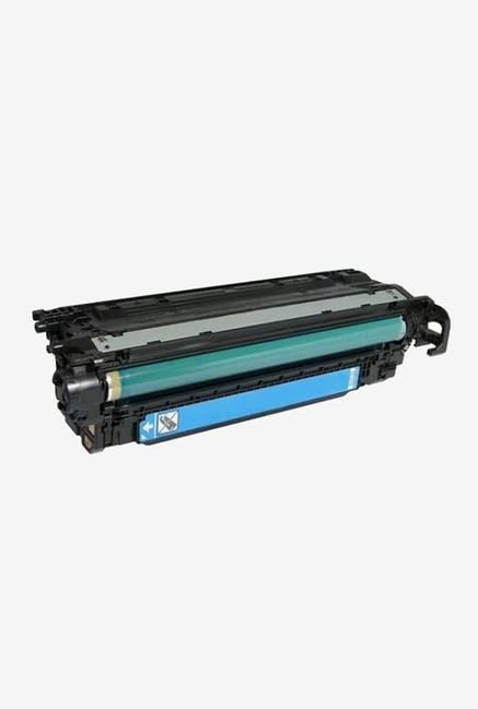 HP 648A LaserJet CE261A Toner Cartridge Cyan