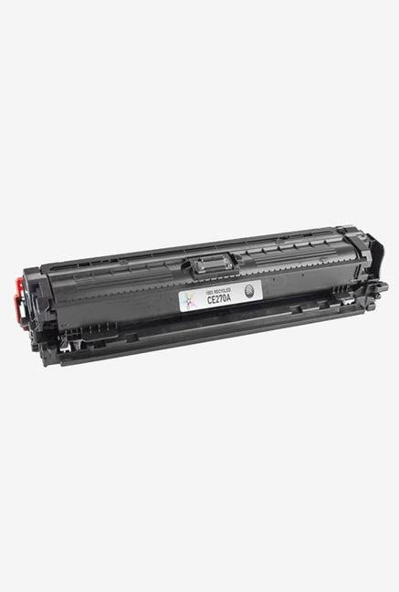 HP 650A LaserJet CE270A Toner Cartridge Black