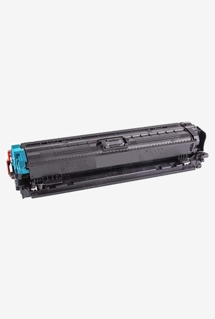 HP 650A LaserJet CE271A Toner Cartridge Cyan