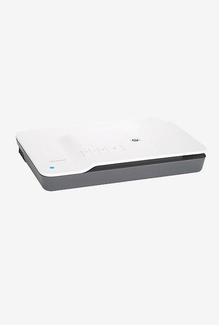 HP ScanJet Professional 3110 Photo Scanner White
