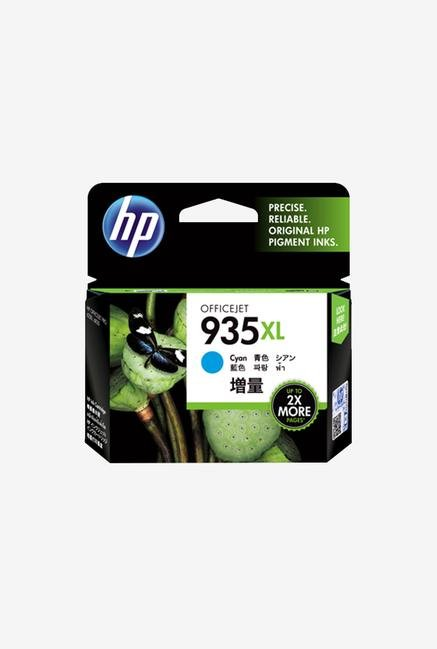 HP 935XL High Yield C2P24AA Ink Cartridge Cyan