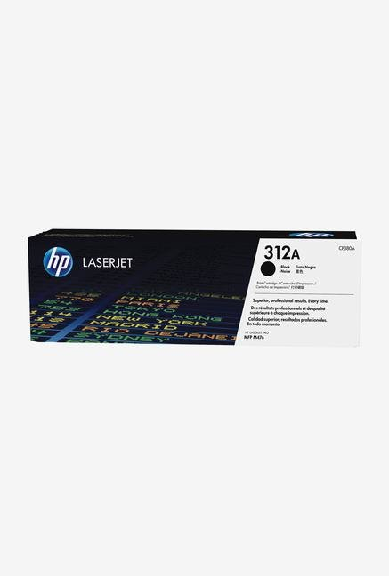 HP 312A LaserJet CF380A Toner Cartridge Black