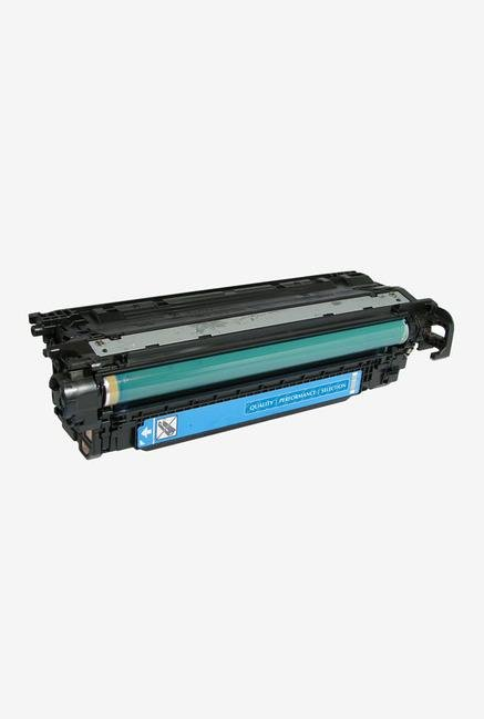 HP 504A LaserJet CE251A Toner Cartridge Cyan
