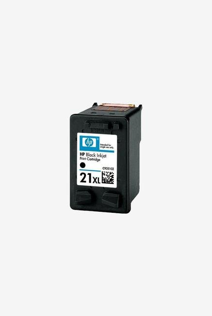 HP 21XL C9351CA Ink Cartridge Black