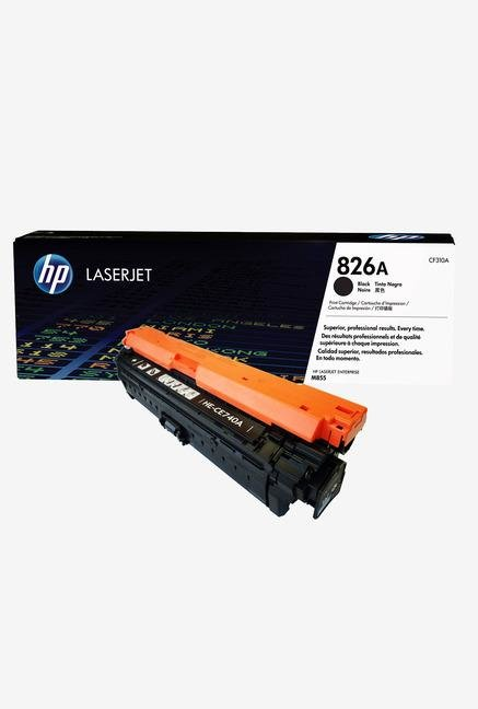 HP 826A LaserJet CF310A Toner Cartridge Black