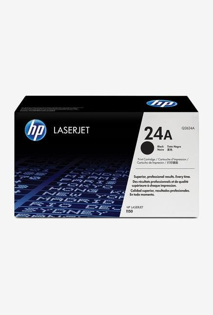 HP 24A LaserJet Q2624A Toner Cartridge Black
