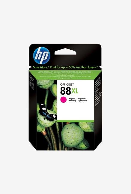 HP 88XL High Yield C9392A Ink Cartridge Magenta
