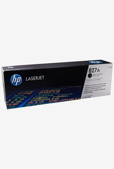 HP 827A LaserJet CF301A Toner Cartridge Cyan