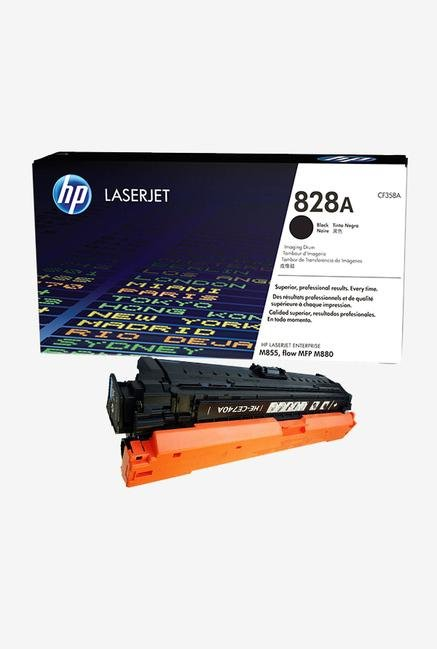 HP 828A CF358A LaserJet Image Drum Black