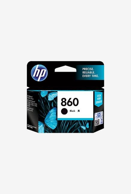 HP 860 CB335ZZ Ink Cartridge Black