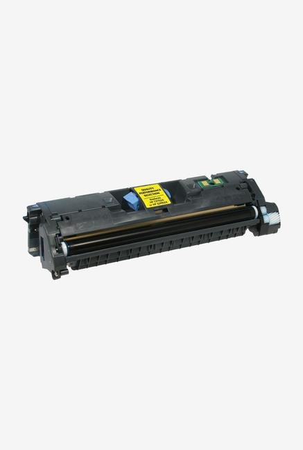 HP 122A LaserJet Q3962A Toner Cartridge Yellow