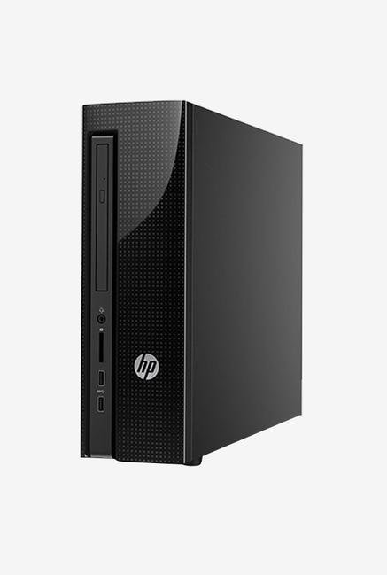HP Slimline 450-a12il Desktop Black