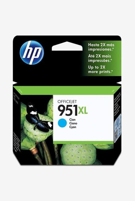 HP 951XL Officejet CN047AA Ink Cartridge Magenta