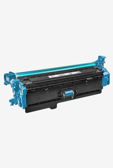 HP 201A LaserJet CF401A Toner Cartridge Cyan