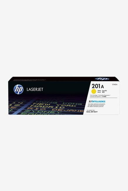HP 201A LaserJet CF402A Toner Cartridge Yellow