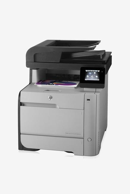 HP LaserJet Pro M476nw All In One Laser Printer (White)