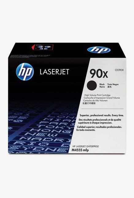 HP 90X LaserJet CE390X Toner Cartridge Black