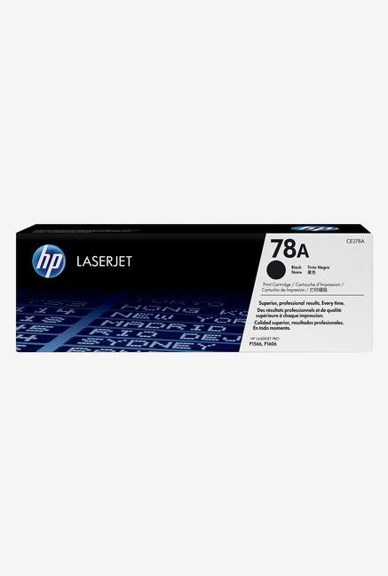 HP 78A CE278A Print Cartridge Black