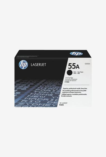 HP 55A CE255A Print Cartridge Black