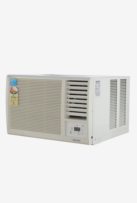 Voltas 122 LYe 1 Ton 2 Star Window AC (White)