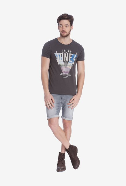 Jack & Jones Raven Graphic T Shirt