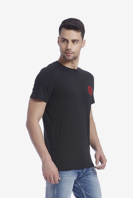 Jack & Jones Black T Shirt