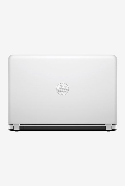 HP Pavilion 15-AB108AX Notebook Silver