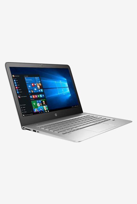 HP Envy 13-D014TU 33.78cm Notebook (Intel i7, 256GB) Silver