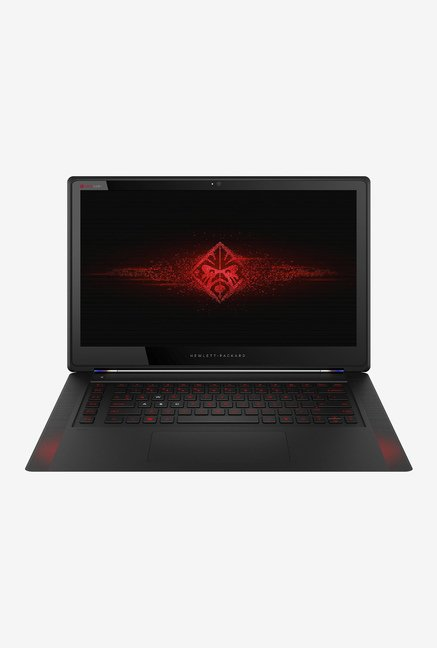 HP Omen 15-5116TX 39.62cm Notebook (Intel i7, 256GB) Black