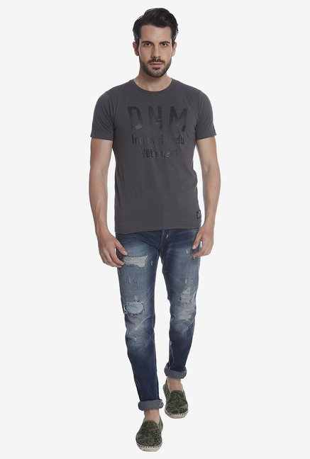 Jack & Jones Ebony T Shirt