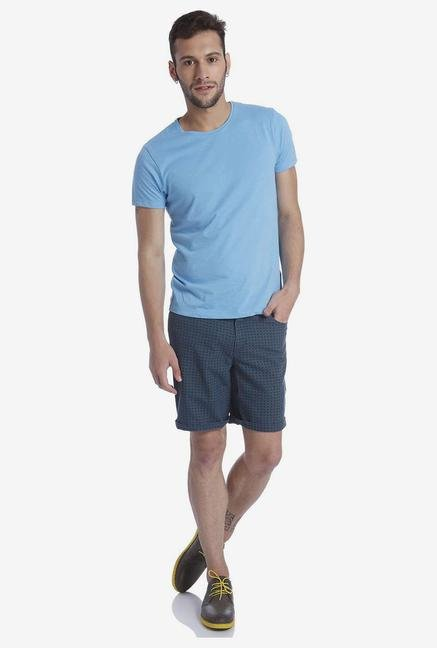 Jack & Jones Blue T Shirt