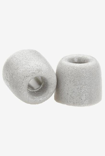 Comply Noise Isolating Ear Plugs Silver
