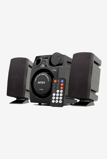 Intex IT-880U OS Multimedia Speaker Black