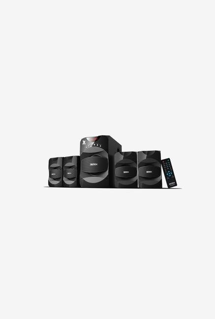 Intex IT-3100 SUF Multimedia Speaker Black