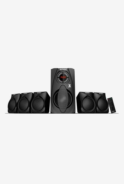 Intex IT-5050 SUF Multimedia Speaker Black