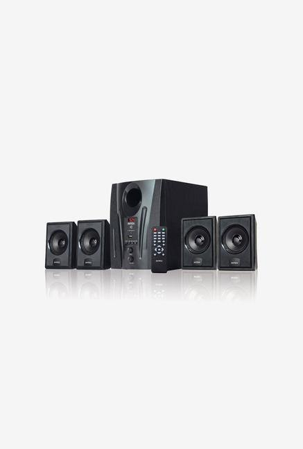 Intex IT-2650 DIGI PLUS OS Multimedia Speaker Black