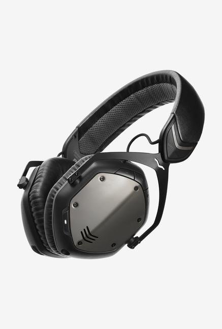 V-Moda - Crossfade Wireless - Gunmetal