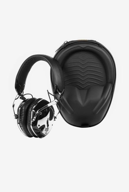 V-Moda - Crossfade Wireless - Phantom Chrome