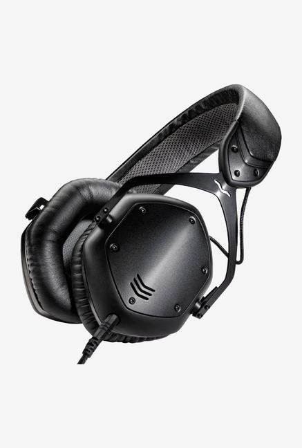 V-Moda - Crossfade LP2 - Matte Black