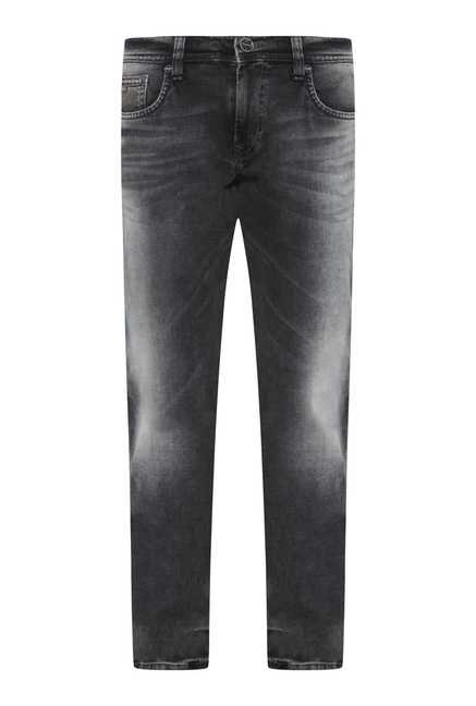 Lawman Black Slim Fit Jeans