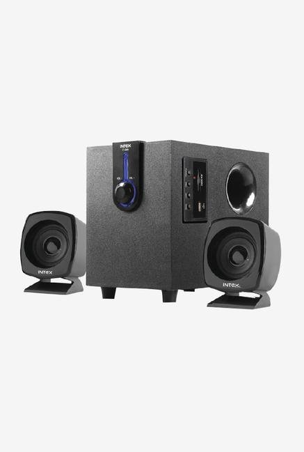 Intex IT-1666 OS Multimedia Speaker Black