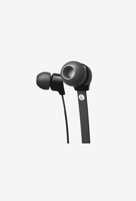 JAYS a-JAYS One In the Ear Headphone Black