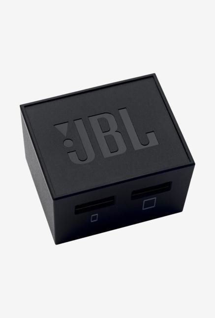 JBL Travel Adapter Black