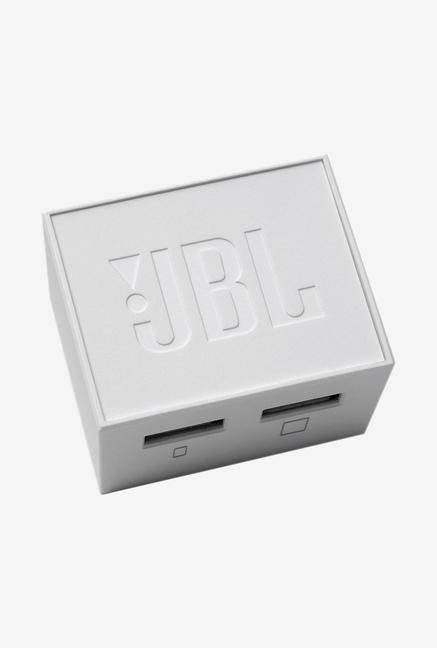 JBL Travel Adapter White