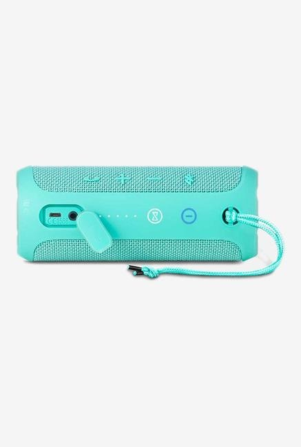 JBL Flip3 Bluetooth Speaker Teal