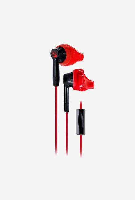 JBL Inspire 300 In-ear Headphones Red/Black