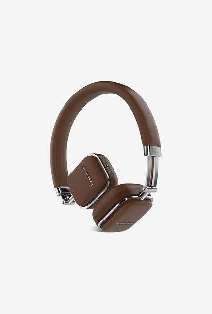 Harman Kardon Soho wireless On the Ear Headphone Brown